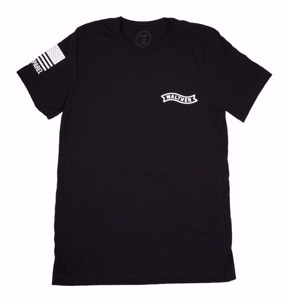Walther PPK Intro Tee